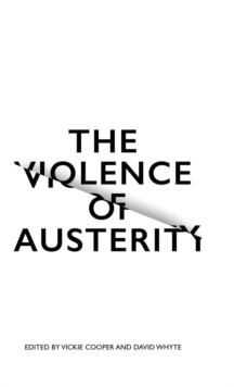 Image for The Violence of Austerity