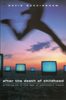 Image for After the Death of Childhood