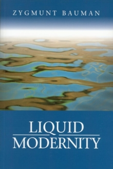 Image for Liquid modernity