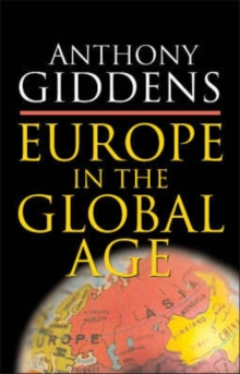 Image for Europe in the global age