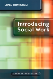 Image for Introducing social work