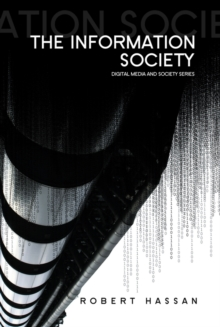 Image for The information society