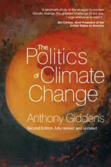 Image for The politics of climate change