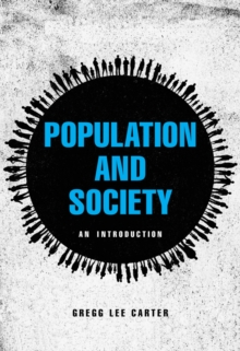 Image for Population and society  : an introduction