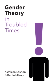 Image for Gender theory in troubled times