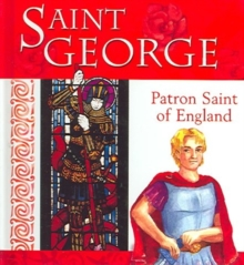 Image for Saint George  : patron saint of England