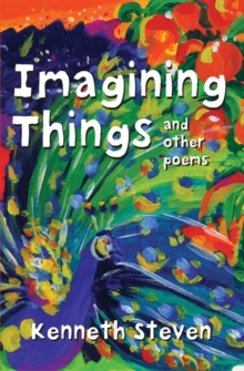 Image for Imagining things and other poems