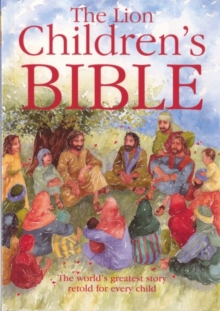 Image for The Lion children's Bible