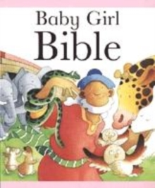 Image for Baby Girl Bible