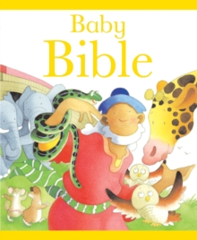 Image for Baby Bible