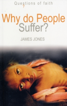 Image for Why do people suffer?