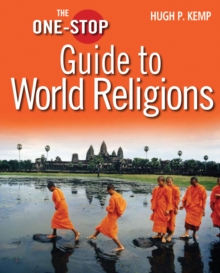Image for The one-stop guide to world religions
