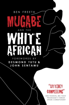 Image for Mugabe and the white African