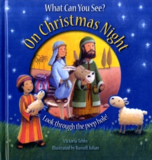 Image for What can you see on Christmas night?