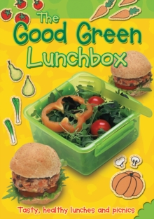 Image for The good green lunchbox