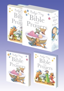 Image for Baby's Tiny Bible and Prayers