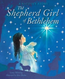 Image for The shepherd girl of Bethlehem