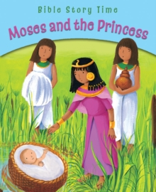 Image for Moses and the princess