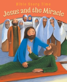 Image for Jesus and the miracle