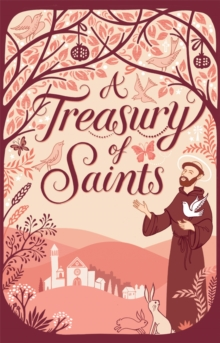 Image for A treasury of saints