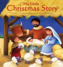 Image for My little Christmas story