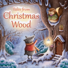 Image for Tales from Christmas Wood