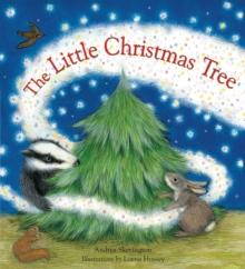 The little Christmas tree - Skevington, Andrea