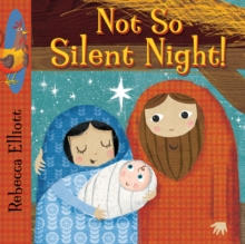 Image for Not so silent night