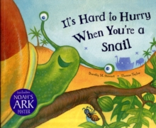 Image for It's hard to hurry when you're a snail