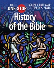 Image for The one-stop history of the Bible
