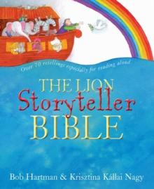 Image for The Lion storyteller Bible