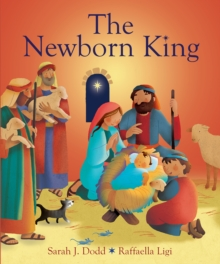 Image for The newborn king