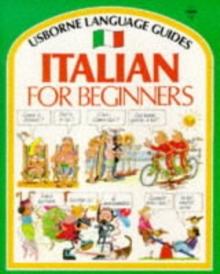 Image for Italian for beginners