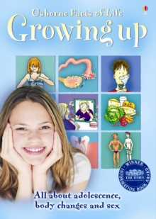 Image for Growing up
