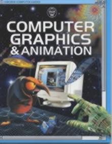Image for Computer graphics & animation