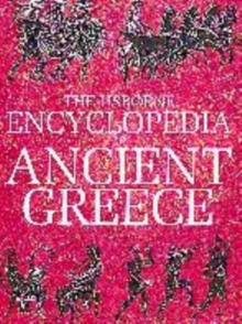 Image for The Usborne encyclopedia of ancient Greece