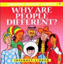 Image for Why are people different?