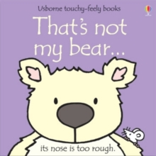 Image for That's not my bear