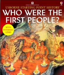 Image for Who Were the First People
