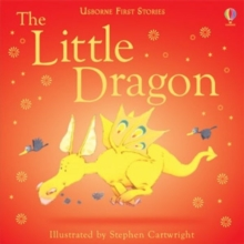 Image for The little dragon