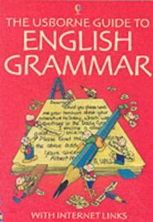 Image for English grammar