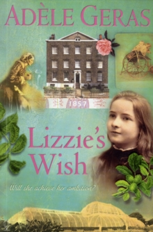Image for Lizzie's wish