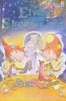Image for The elves & the shoemaker