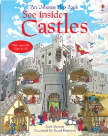 Image for See inside castles