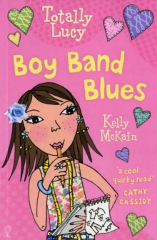 Image for Boy band blues