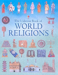 The Usborne book of world religions - Meredith, Susan