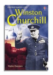 Image for Winston Churchill
