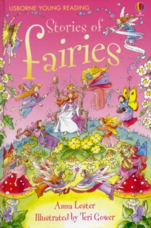 Image for Stories of fairies