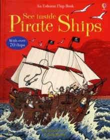 Image for See inside pirate ships