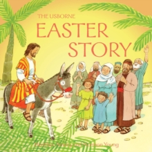 The Usborne Easter story - Amery, Heather